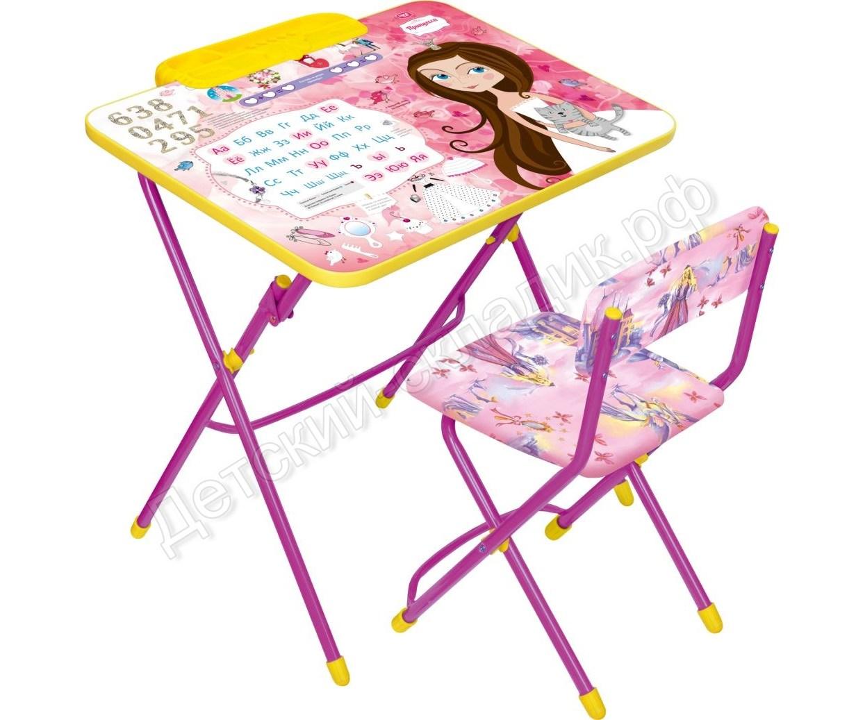 Комплекты стол-стул
