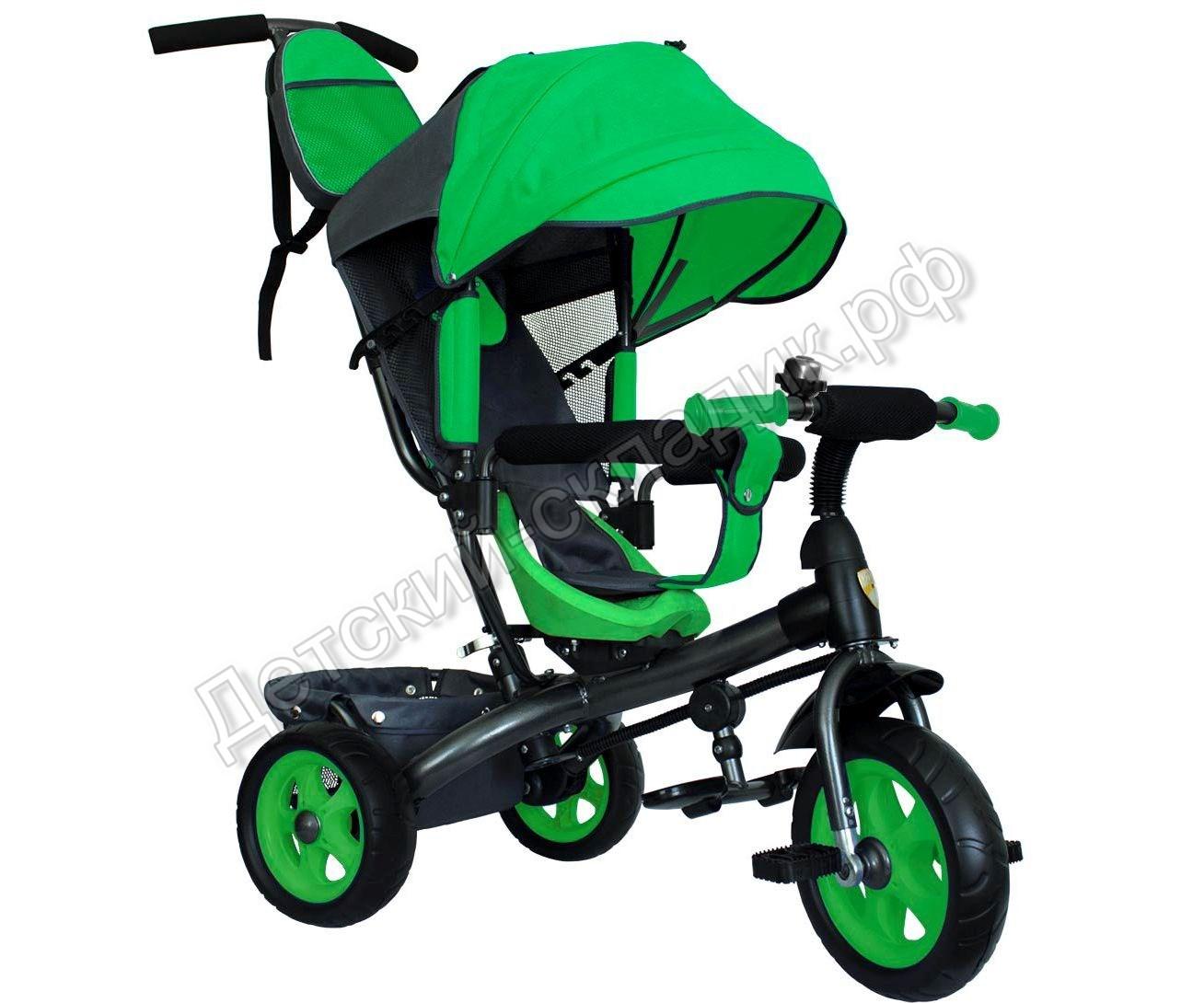 watermarked-велосипед виват зел+серый_cr