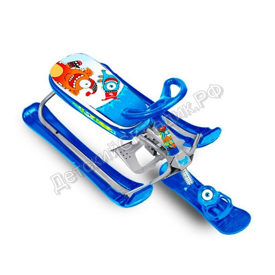 watermarked-Спорт 2 синий