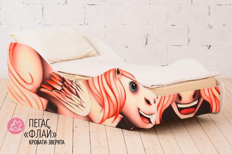 Детская кровать -Пегас- Флай-